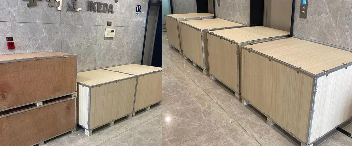YKD-9001医用内窥镜摄像机已打包准备发货