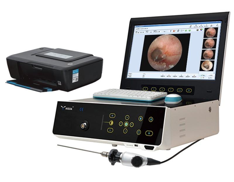 YKD-9105 一体化内窥镜影像系统
